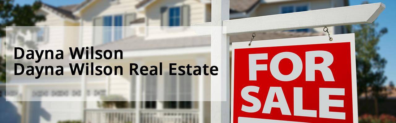 Dayna Wilson Real Estate