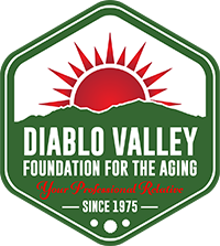 Diablo Valley Foundation for the Aging Logo
